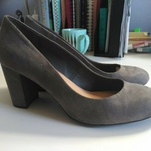 Torrid shoes